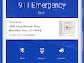 Google Telefon-App