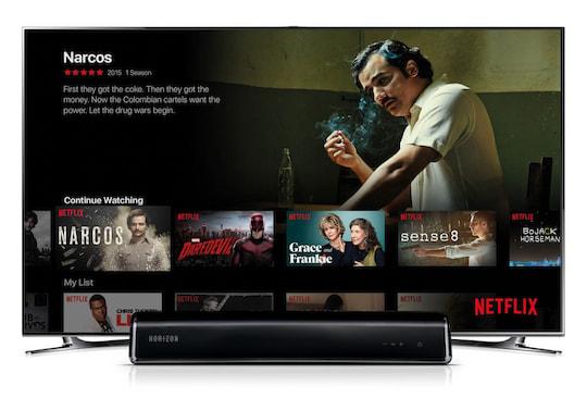 Netflix Programmliste