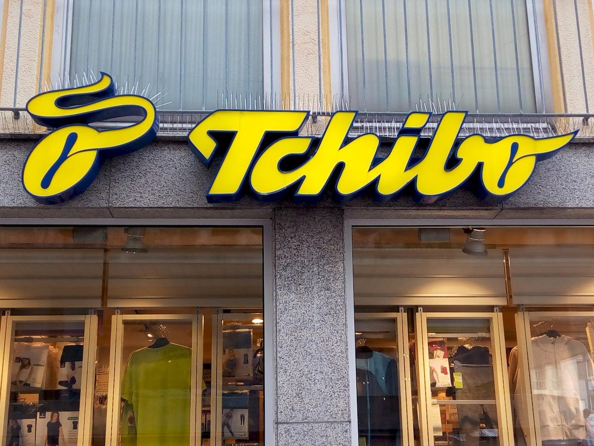 echt kaufen 50-70% Rabatt Offizieller Lieferant Tchibo mobil: Prepaid-Identifizierung an der Tchibo-Kasse im ...