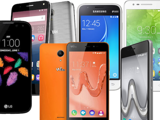 10 lte smartphones mit android unter 100 euro teltarif. Black Bedroom Furniture Sets. Home Design Ideas