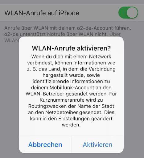 O2 Prepaid Karte Aktivieren.Test Volte Und Wlan Call Mit Prepaidkarte Teltarif De News