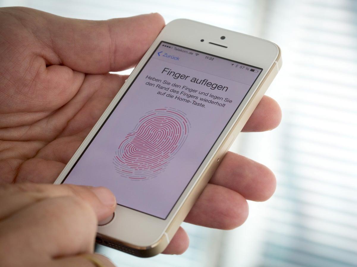 iphone touch id für käufe deaktivieren