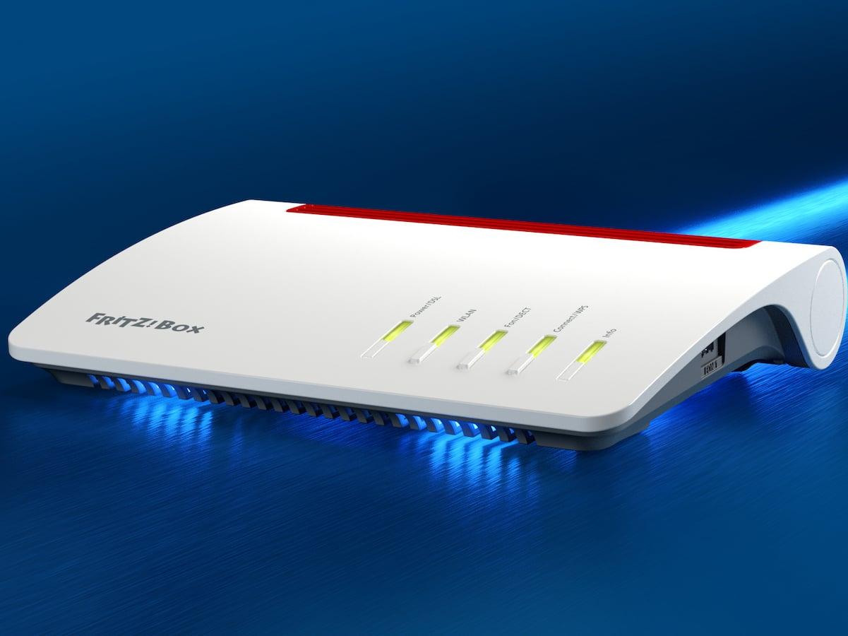 avm fritz box 6890 kommt ein hybrid router f r lte und. Black Bedroom Furniture Sets. Home Design Ideas