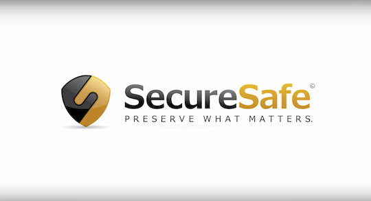 SecureSafe