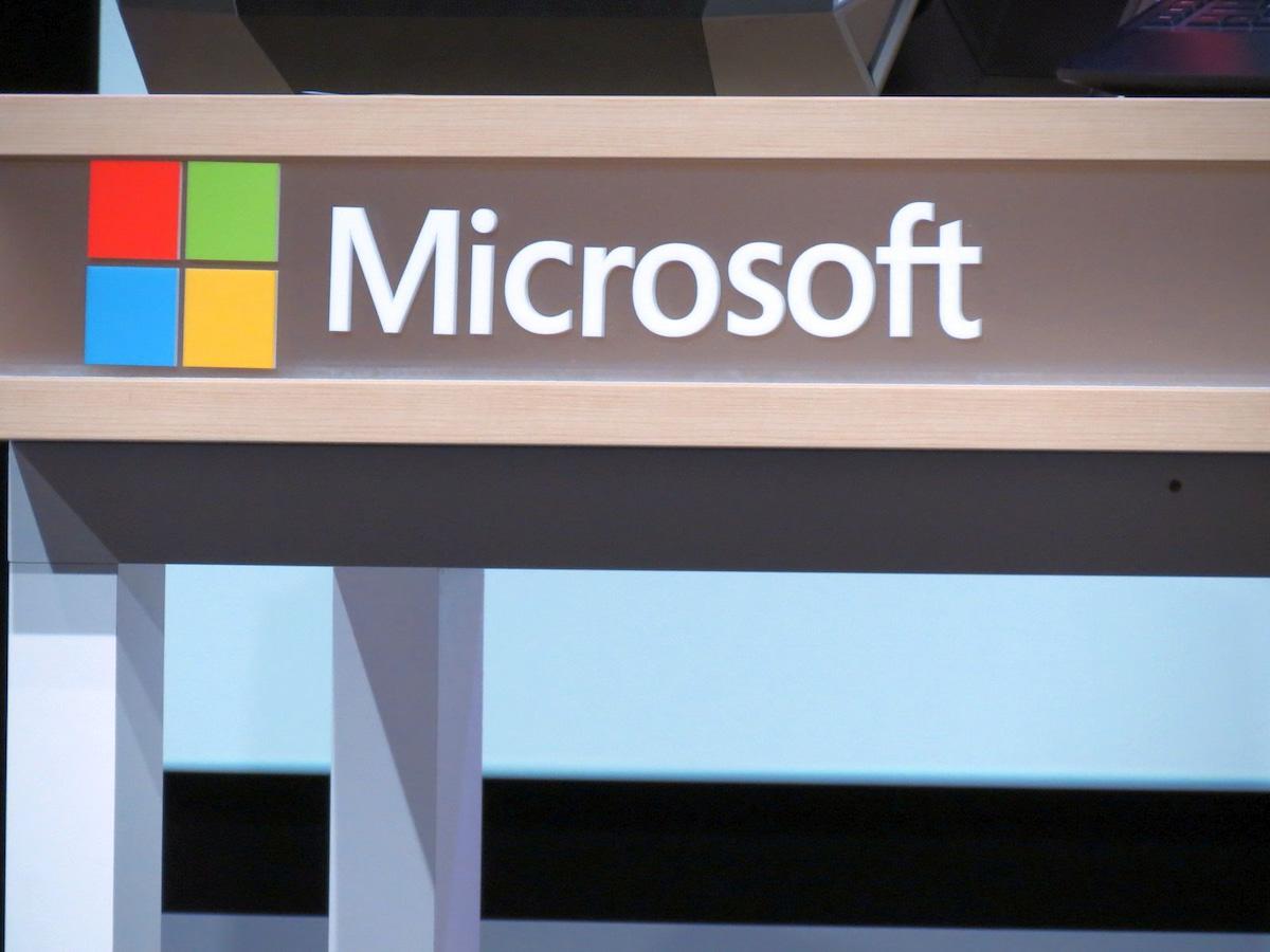 Microsoft hardware partner bauen ganz tolle ger te for Hdw partner