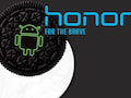 Android Oreo: Honors Update-Pläne