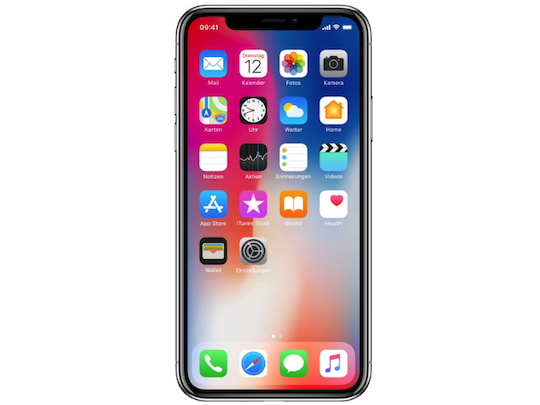 Apple iPhone X - Bilder, Fotos, Specs
