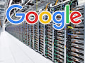 Google-Server in Deutschland