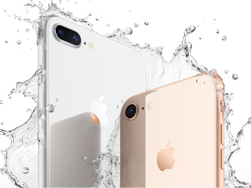 Iphone 8 Mit O2 Free Und Vodafone Red Vertrag Teltarifde News