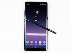samsung galaxy note 8 sms nicht lesen