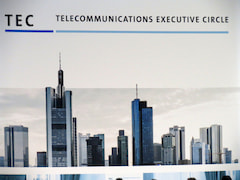 Telecommunications Executive Circle in Frankfurt
