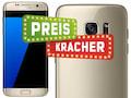 Preiskracher: Samsung Galaxy S7 Edge günstig?
