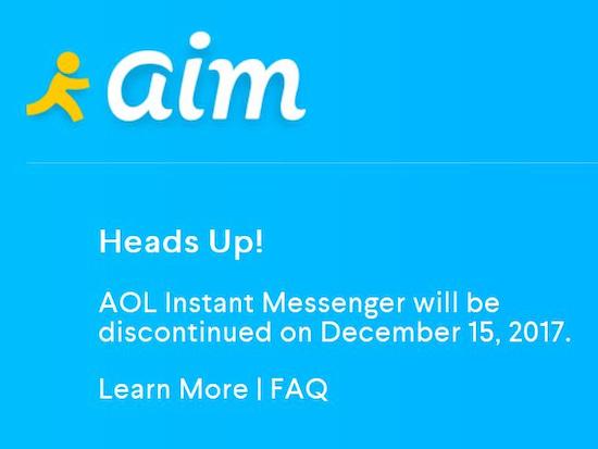 instant messengers