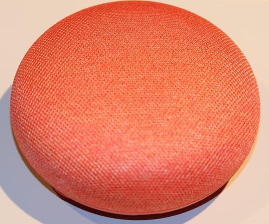 Google Home Mini Farbe : hey google dreh die heizung auf news ~ Lizthompson.info Haus und Dekorationen