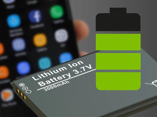 dauerl ufer 10 smartphones mit riesigem akku news. Black Bedroom Furniture Sets. Home Design Ideas