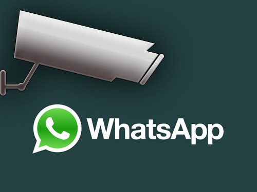 WhatsApp mitlesen ohne technisches Know-how