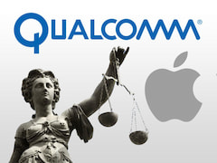 Qualcomm will iPhone-Produktionsstopp