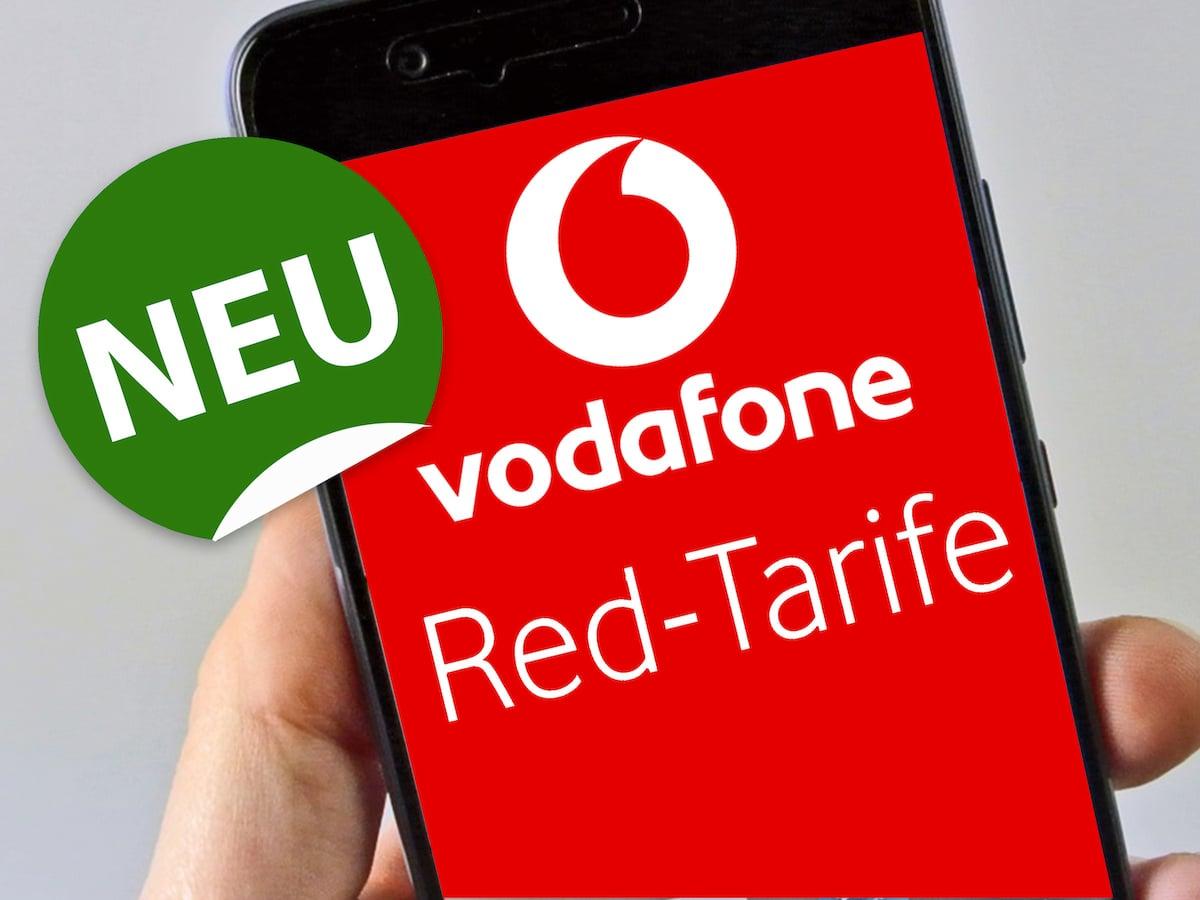 Teurer Und Mehr Drin Ab Heute Neue Vodafone Tarife Teltarifde News