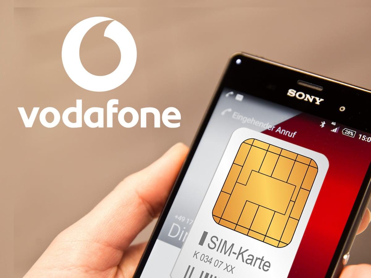 Vodafone Neue Sim Karte Kosten.Aus Fur Multi Sims Vodafone Stellt Ultracard Ein Teltarif