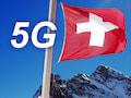 Schweizer Mobilfunk - 5G