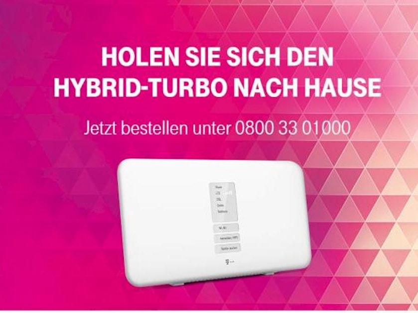 telekom plant neuen hybrid router f r dsl und lte. Black Bedroom Furniture Sets. Home Design Ideas