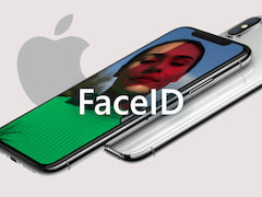 Apple FaceID