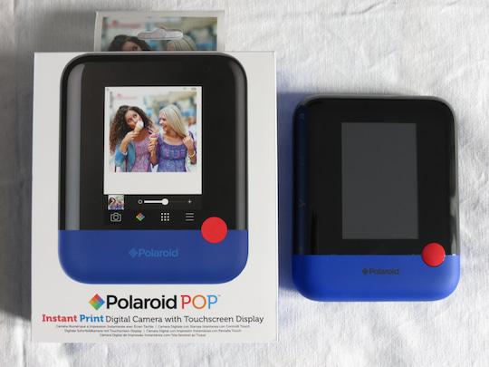 Sofortbildkamera digital test sofortbildkamera test die besten sofortbildkameras im vergleich - Beste polaroid kamera ...