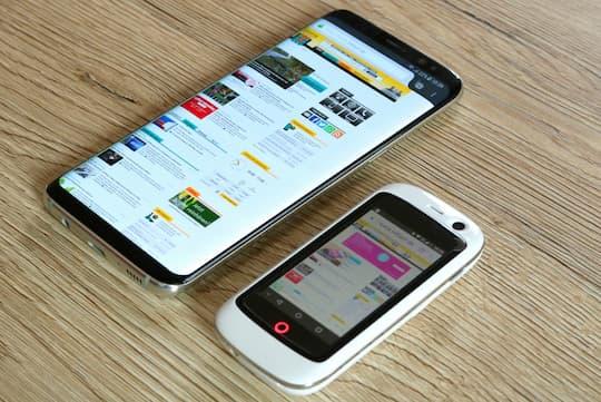 Unihertz Jelly Pro: Erfahrungsbericht zum Smartphone-Zwerg