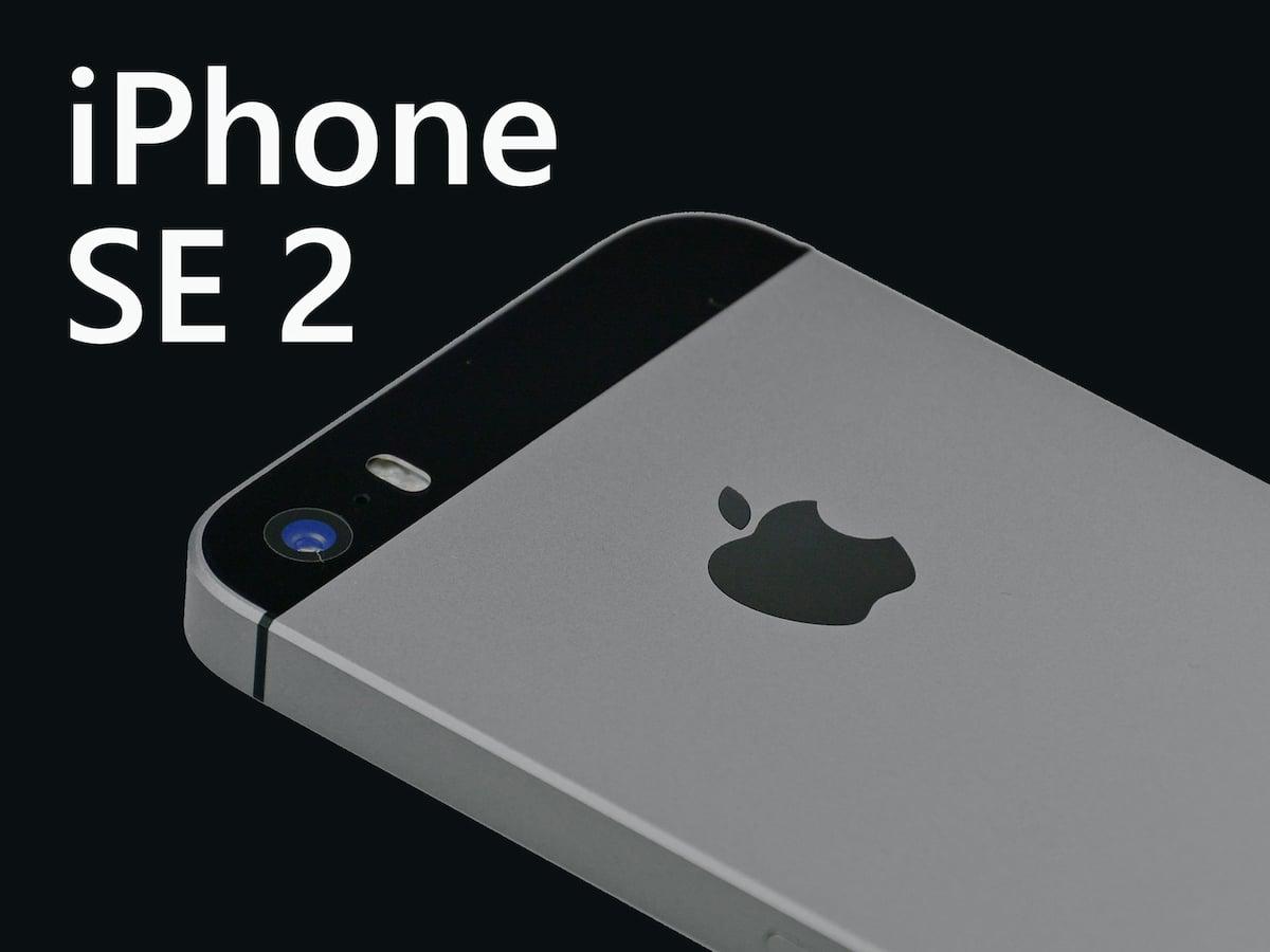 Kreise Apple Bringt Im Fruhjahr 2018 Das IPhone SE 2