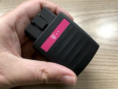 Der Telekom-CarConnect-Adapter