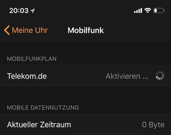 Telekom Karte Aktivieren.Nicht Ohne Pannen Telekom Multisim Durch Esim Ersetzt