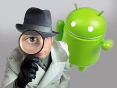 Android-Apps mit Spionage-Tracker