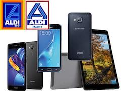 Schnäppchen Tag Bei Aldi Handys Und Lte Tablet Im Angebot