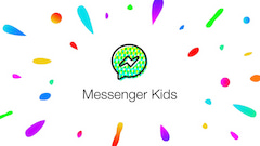 Messenger Kids: Die Chat-App für Kinder