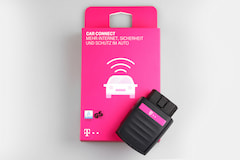 CarConnect via OBD2-Adapter
