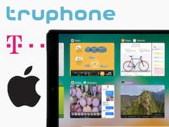 apple ipad 3 gb prepaid lte im telekom netz f r 25 euro. Black Bedroom Furniture Sets. Home Design Ideas