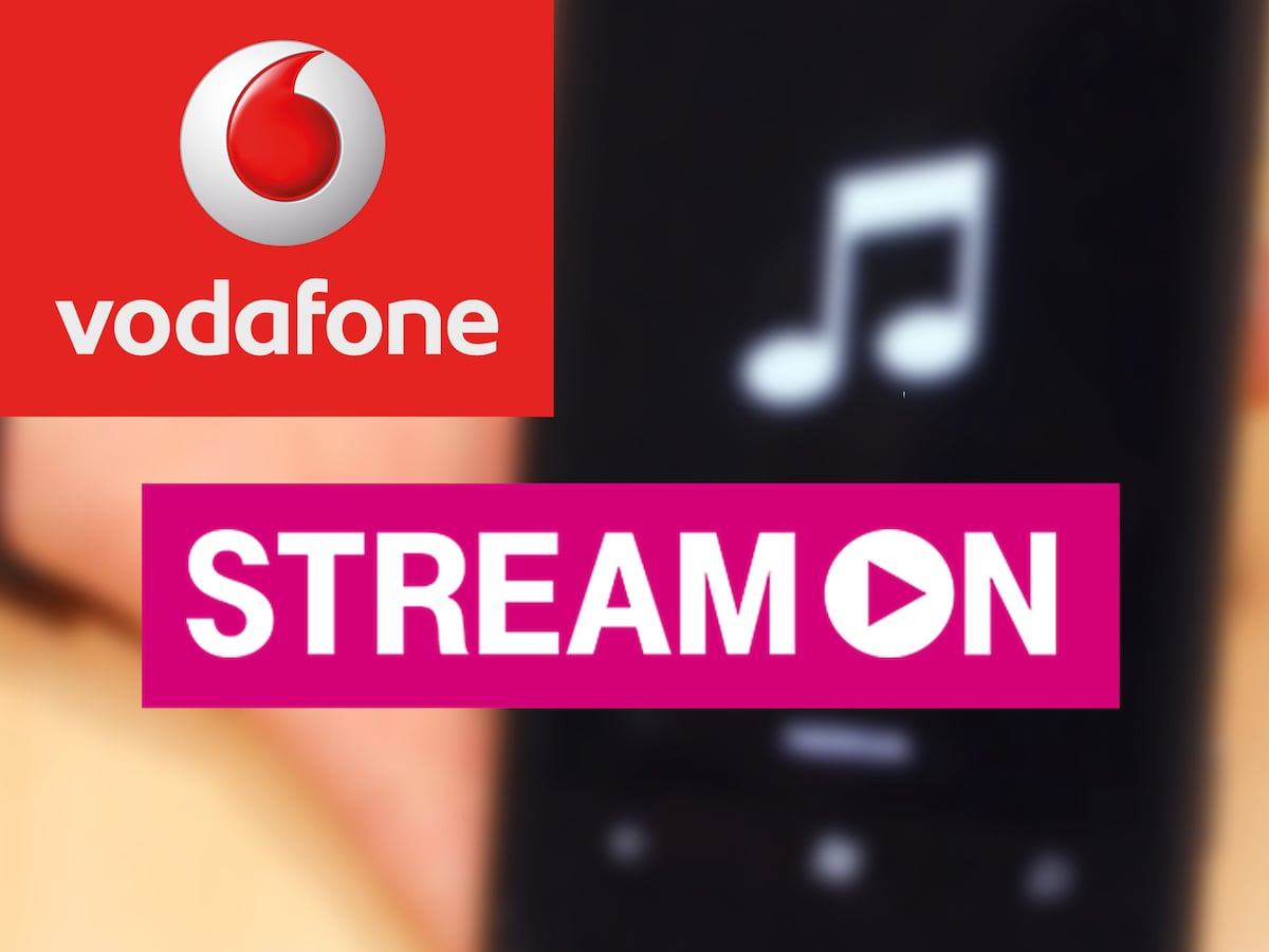Streamon Konkurrent Vodafone Pass Bald Auch Im Eu Roaming