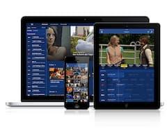 Samsung russische tv app