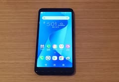 Asus ZenFone Max Plus im Hands-On