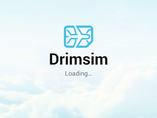 Roaming-SIM Drimsim im Test