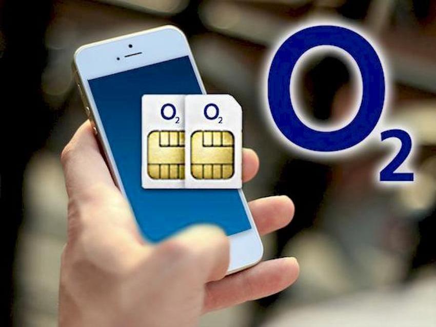 O2 Multicard Für Bestandskunden Pressestelle Sorgt Für