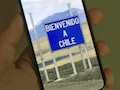Smartphone-Registrierungspflicht in Chile