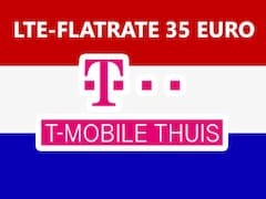 LTE-zuhause-Flat bei T-Mobile NL