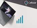 Surface Pro mit weltweitem Datenroaming
