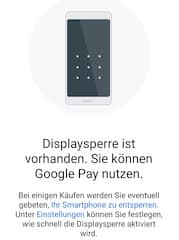Google Pay Test