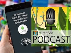 Podcast zu Mobile Payment