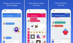 Android Messages steht nun in der Version 2.9 bereit