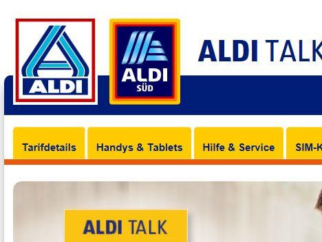 Aldi Talk Karte Aufladen.Wenn Die Prepaid Auflade Automatik Den Tarif Andert