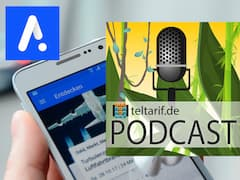 Podcast zu Audiotheken