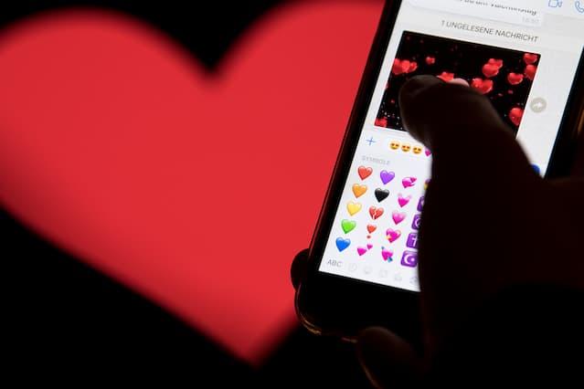 Stiftung warentest dating seiten